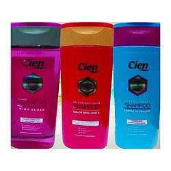 Шампунь для волос Cien 300 ml (оригинал)
