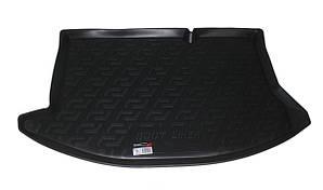 Коврик в багажник для Ford Fiesta HB (08-) 102040100