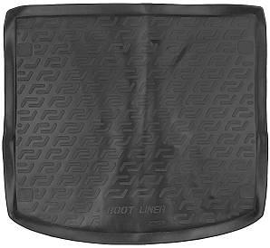 Коврик в багажник для Ford Focus III WAG (11-) 102021200