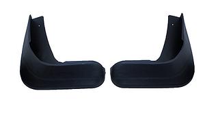 Брызговики задние для Ford Focus 2011- комплект 2шт соответствуют оригиналу 1722673