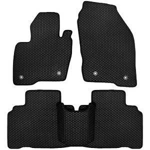 Коврики EVA для автомобиля Ford Edge 2014- Комплект