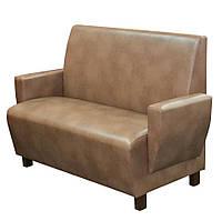 Мягкий диван для ресторанов и кафе Корица