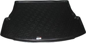 Коврик в багажник для Geely Emgrand X7 (13-) 125060100