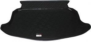 Коврик в багажник для Geely Emgrand EC7 HB (11-) 125040200