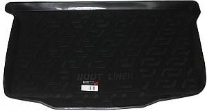 Коврик в багажник для Geely Land Cruiser Cross (12-) 125050100