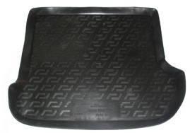 Коврик в багажник для Great Wall Hover (H3 H5) (05-10) 130010100