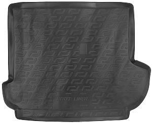 Коврик в багажник для Great Wall Hover H3/H5 (10-) 130010200