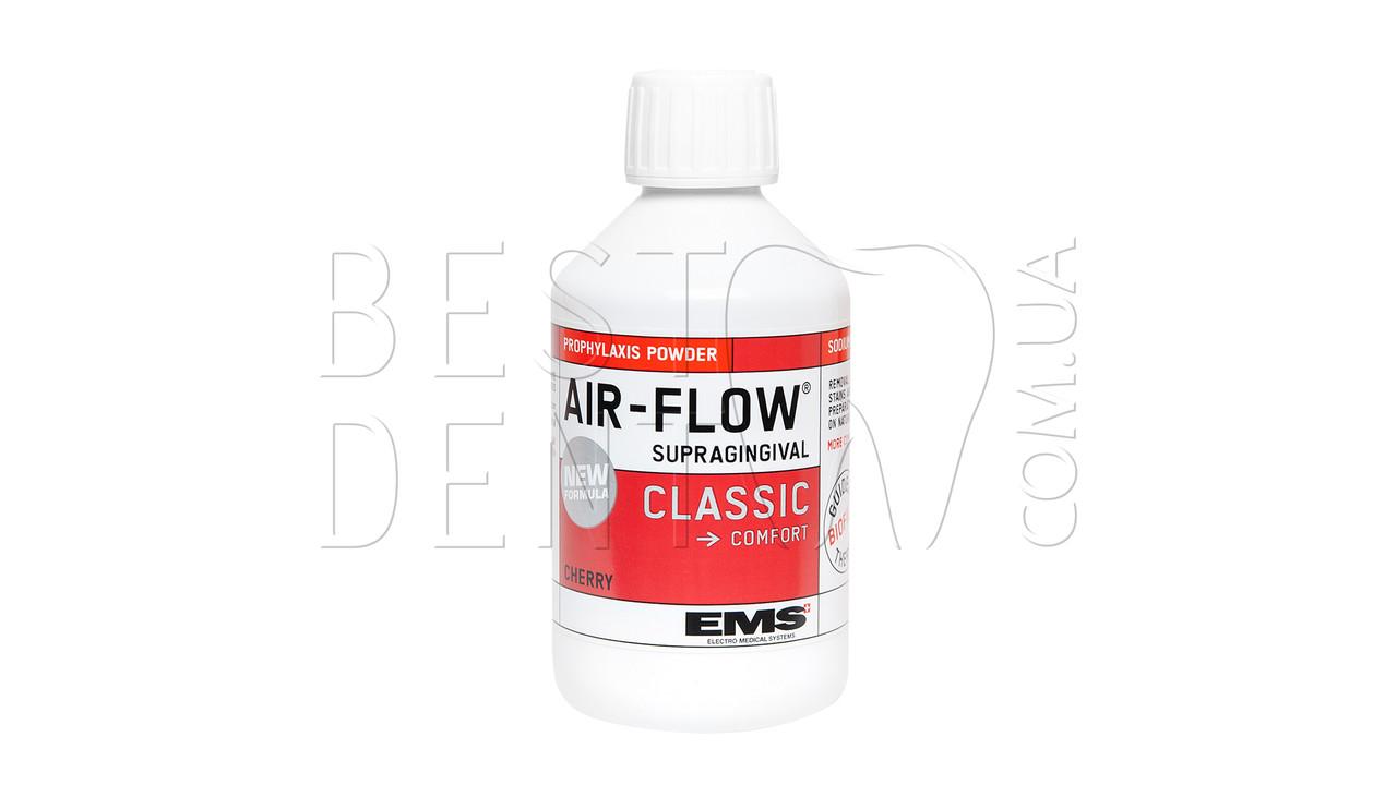 Порошок профилактический Air-Flow CLASSIC COMFORT (Эйр флоу классик комфорт) 300гр, EMS вишня