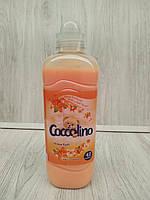 Coccolino Orange кондиционер-ополаскиватель для белья 1,05л - 42 ст