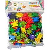 Конструктор Puzzle blocks «Четырехугольники»