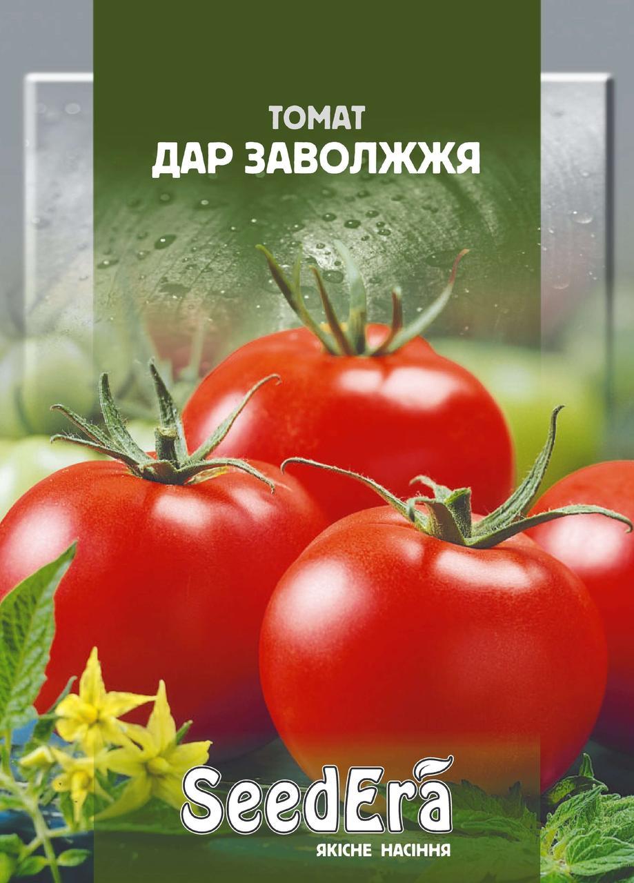 Семена томат Дар Заволжья 3 г SeedEra