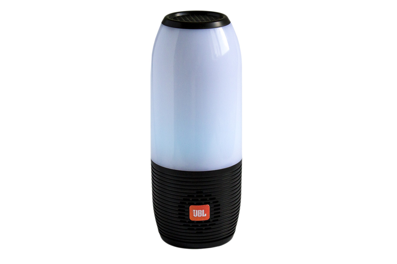 Портативная bluetooth колонка с подсветкой JBL Q690 Pulse