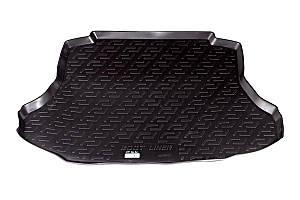 Коврик в багажник для Honda Civic SD (06-12) 113020100