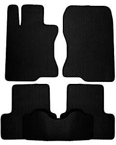 Коврики EVA для автомобиля Honda Accord 8 2008-2013 Комплект