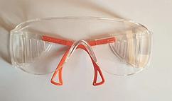 Очки защитные с регулировкой оправы Armor
