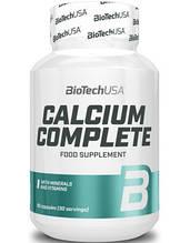 Кальций NATURAL CALCIUM COMPLETE 90 капсул