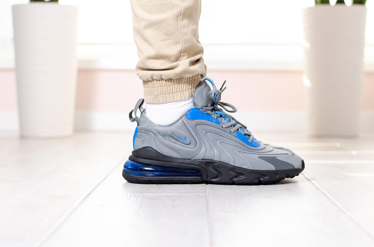 Мужские кроссовки Nike Air Max 270 React, Реплика