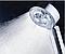 Двусторонняя душевая лейка Multifunctional Faucet, 3 режима полива с дозатором для шампуня, фото 8