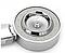 Двусторонняя душевая лейка Multifunctional Faucet, 3 режима полива с дозатором для шампуня, фото 9