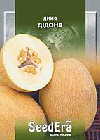 Семена дыня Дидона 1 г SeedEra
