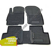 Автомобильные ковры для салона автомобиля Great Wall Haval M4 2012-(Auto-Gumm)