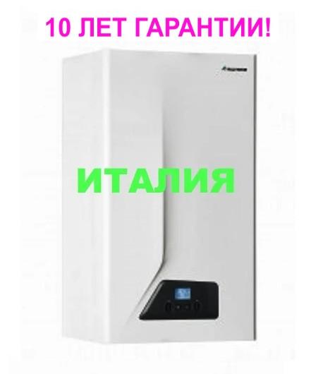 Дымоходный двухконтурный газовый котел ITALTHERM CITY CLASS 28 C площадь обогрева до 280 м2 / Италтерм Сити