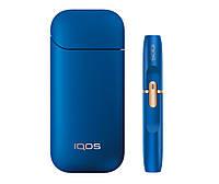 Комплект IQOS 2.4 Plus  Лимитированная версия, синий