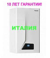 Турбированный двухконтурный газовый котел ITALTHERM CITY CLASS 25 F площадь обогрева до 250 м2 / Италтерм Сити
