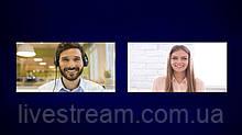 Дистанционная организация онлайн трансляций