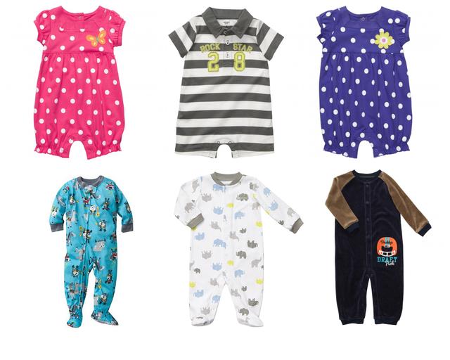 Одежда для самых маленьких деток
