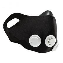 Тренировочная Силовая Маска дыхательная для бега с фильтром и тренировок Elevation Training Mask 2.0, фото 3