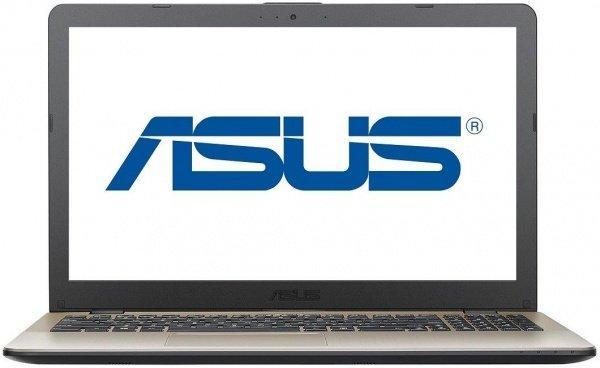 Ноутбук ASUS X542UF-DM011