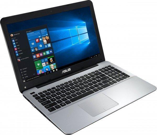 Ноутбук ASUS X555QG-DM065D
