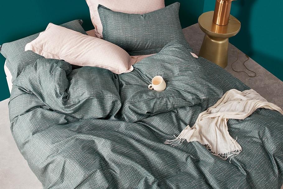 Постельное белье 1,5-спальное LA SCALA Y230-912