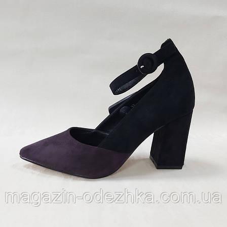 Туфли (36-40), фото 2
