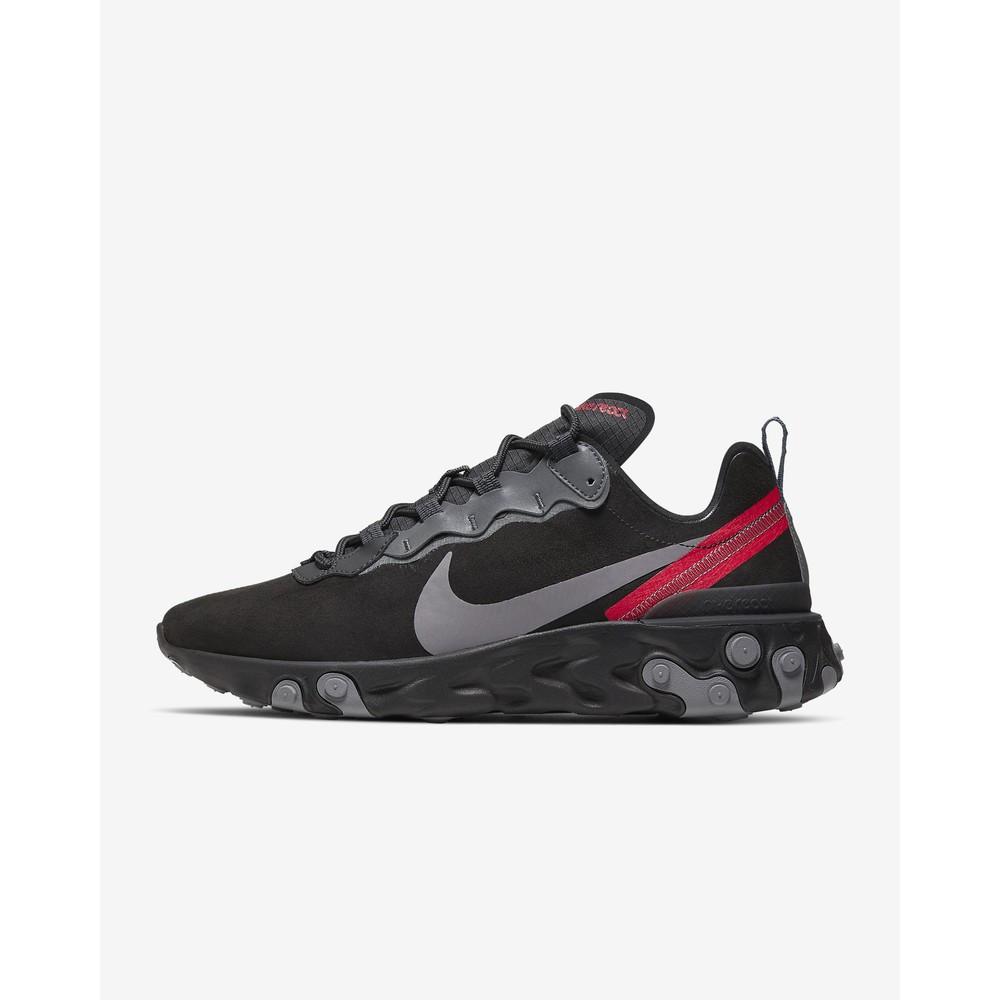 Кроссовки Nike React Element 55 (CQ6366-001) оригинал