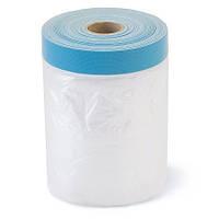Пленка защитная с клейкой армированной лентой Color Expert  Color Expert