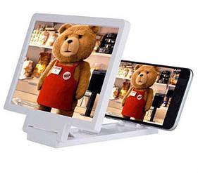 3D увеличитель экрана телефона Enlarged Screen Magnifier