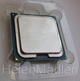 Процессор Intel Pentium E2160 Dual Core 1,8 Ghz LGA 775 SLA3Y двухъядерный 2180 2200 2220 6300 4300