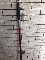 Поплавочная удочка 5 метра + готова оснастка
