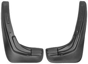 Брызговики задние для Mitsubishi Outlander XL (07-) комплект 2шт 7008012261