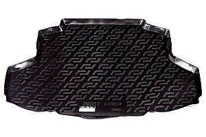 Коврик в багажник для Mitsubishi Lancer SD (03-07) 108020100