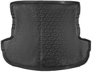 Коврик в багажник для Mitsubishi Outlander III (12-) 108010400