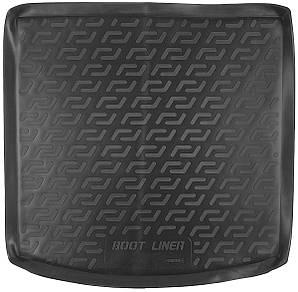 Коврик в багажник для Mitsubishi Outlander III (12-) box 108010500