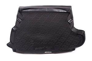 Коврик в багажник для Mitsubishi Outlander XL саб.(07-12) 108010300