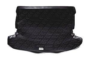 Коврик в багажник для Mitsubishi Pajero III 5дв. (00-07) 108040100