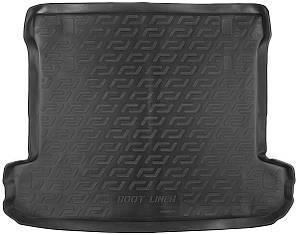 Коврик в багажник для Mitsubishi Pajero IV 5дв. (07-) 108040200