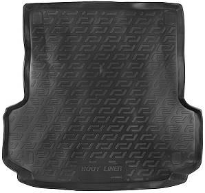 Коврик в багажник для Mitsubishi Pajero Sport II (08-) 108040300