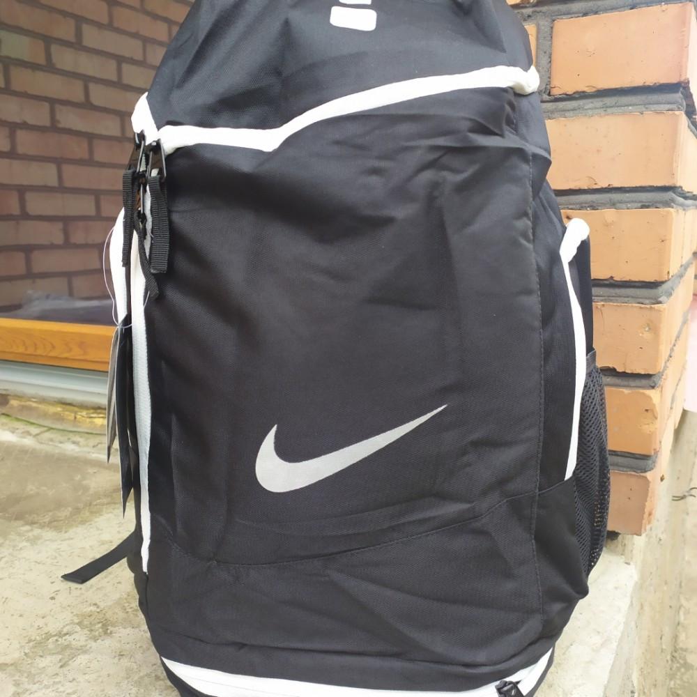 Баскетбольный рюкзак Nike Elite Air Max Black
