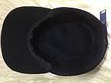 Немка коричневая и чёрная плотного джинса с утеплением  56-57 58-59 60, фото 4